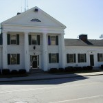 Middleboro Police Station
