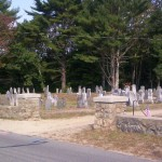 Rock Cemetery West
